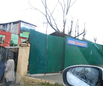 Hotel Green Residency,Srinagar